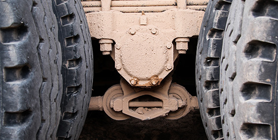 AltaSteel Flatbar Close Up